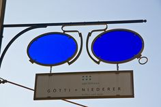 a traditional-optician's sign by ianhb, via Flickr