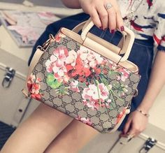 Fashion Heart Print Shoulder Bag_shoulder bags_Wholesale… Wholesale Bags, Heart Print, Messenger Bag, Shoulder Bags, Wallet, Fashion, Moda, Shoulder Bag, Fasion