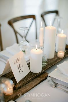 Wood and White :: Cedarwood Style Inspiration Cedarwood Weddings | All Inclusive Designer Weddings | Cedarwood Weddings