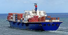 The Coast Guard believes the missing cargo ship sank in the Atlantic Ocean with 33 people aboard.