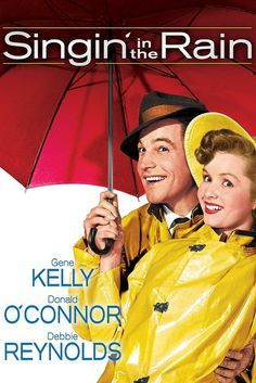 Watch Singin' in the Rain (1952) Full Movies (HD Quality) Streaming