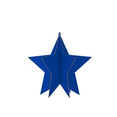 STELLA BASIC M A003410  #cardboard #christmas #star