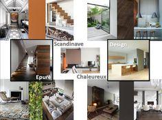 Du design épuré pour un intérieur boisé et tellement irrésistible... Il n'y pas qu'IKEA dans les pays scandinaves !