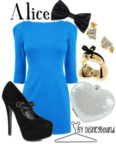 Alice - Alice in Wonderland