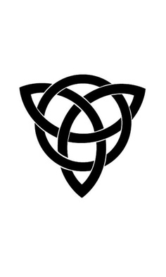 Celtic Symbol For Father And Son Need This For My Dads Memorial