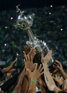 Blog Esportivo do Suíço:  Ida e volta: Conmebol mantém decisão da Libertadores em dois jogos