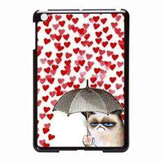 Grumpy Cat 3543 iPad Mini Case