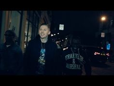I love Professor Green. Plus the gorgeous El Wood is in the video.