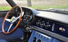 1968 Ferrari 330GTC  -