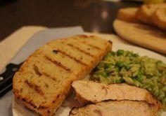 Garlic Bread 10 Recipe from RecipeTips.com!