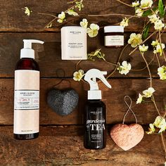 A Beauty Line We Love: Introducing One Love Organics -
