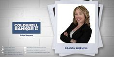 Please help us welcome Brandy Burnell to Coldwell Banker Residential Brokerage!   She can be reached at (928) 486-2876.  #ColdwellBankerArizona