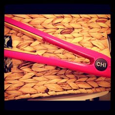 BLOGGED: Juyl 23, 2012 - Instagram Highlights    CHI Straightener