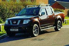 Nissan navara d40 platinum