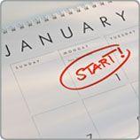 Saints Calendar - Loyola Press - great monthly home resource
