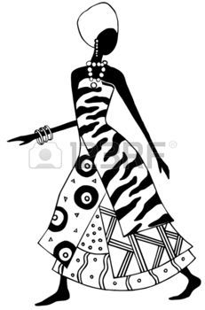 Stock Vector Dipinti Africani Donne Africane Arte Africana Balanced Black And White Abstract Portrait Painting Art By Salkis Pin By Khaleel On Kkkkk African Art Paintings Africa Art Original African…Read more of Black And White African Paintings Black Women Art, Black Art, Black And White, African American Art, African Women, Zentangle, African Quilts, African Fabric, Afrique Art