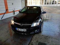 Opel Astra H Gtc Cosmo 2.0 Turbo Xenon Teilleder