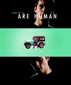 #TeenWolf - Stiles - Some of us have to make mistakes