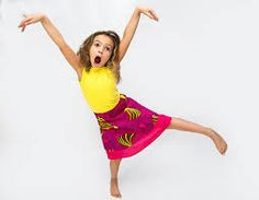 Image result for african print girls