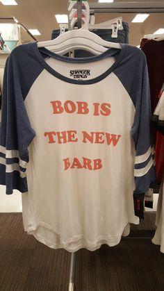 RIP Barb and Bob