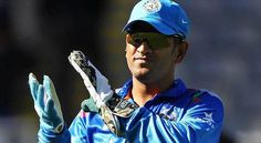 """New Delhi: Mahendra Singh Dhoni's presence during the current domestic season has been of immense help to the Jharkhand youngsters but on Friday, it was the turn of Bengal's wicket-keeper Shreevats Goswami to get some priceless suggestions from the former India captain. """"I have..."""