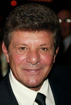 Frankie Avalon July 14, 2012