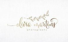 design Creative Elegant Signature Logo