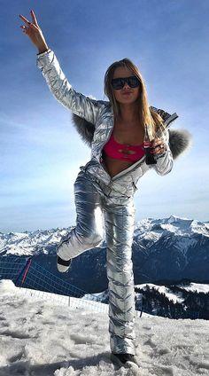 odri - silver | skisuit guy | Flickr