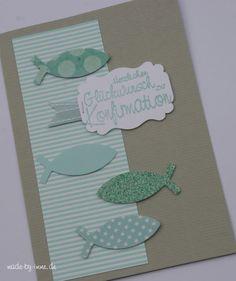 made-by-imme.de: Idee N° 2 Konfirmationskarten
