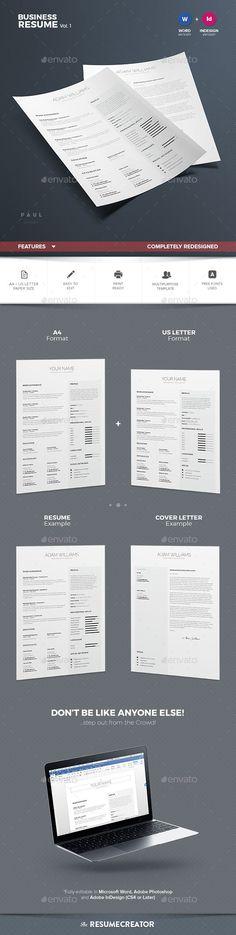 simple resumecv volume 4 wonderful inspiration simple resume format