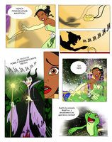 Comic-El diario de Giselle 178 by rebenke