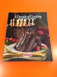 The best of mr food cooking quickies cooking the ojays and of 2011 costco cookbook a decade of cooking the costco way brand new forumfinder Gallery