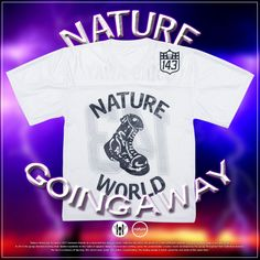 NATURE WORLD『GOING AWAY』Offical Item 2014 Start !!!! http://blog.raddlounge.com/?p=24469 * all the merchandise can be purchased by Paypal :) raddlounge.lolipo... #raddlounge #style #stylecheck #fashionblogger #fashion #shopping #menswear #clothing #japanesefashion #natureworld #antwon