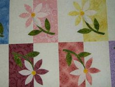 shadow daisy quilt pattern | found on quiltingboard com | quilt ... : daisy quilts - Adamdwight.com