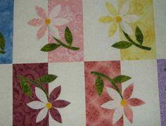 shadow daisy quilt pattern | found on quiltingboard com ... : daisy quilts - Adamdwight.com