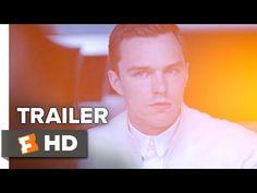 Equals Official Teaser Trailer #1 (2016) - Kristen Stewart, Nicholas Hoult Movie