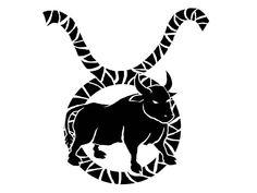 taurus tattoos | Taurus tattoo wallpaper