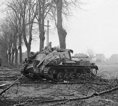 mm) Archer Self Propelled , Valentine, Mk I ,acting as sniper - Nutterden, 9 February 1945 War Thunder, Ww2 Tanks, German Army, Armored Vehicles, Military Vehicles, World War, Wwii, Beast, Germany