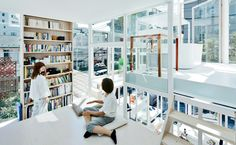 House NA, Tokyo, Japan, by Sou Fujimoto Architects