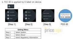 lg-smartwatch LG está preparando un nuevo smartwatch pero con Android Wear 2.0