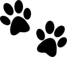Hondenpootjes