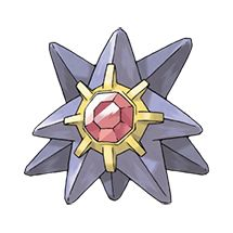 Starmie #121   Pokemon.com