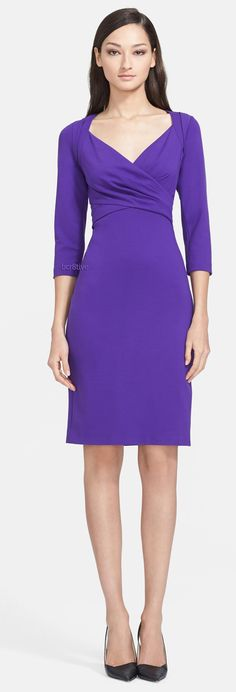 Nordstrom Online & In Store: Shoes, Jewelry, Clothing, Makeup, Dresses Sheath Dress, Dress Skirt, Peplum Dress, Work Fashion, Fashion Beauty, Beautiful Outfits, Cool Outfits, Short Dresses, Dresses For Work