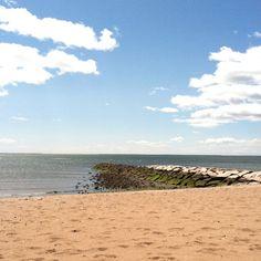 West haven ct beach