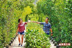 雙春濱海遊憩區自然景觀與生態豐富,6月底前免門票。