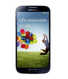 Black Friday Samsung GALAXY S4 i9500 - 3G (Unlocked 16GB Black) SIM Free *International Version* Deals week 3360