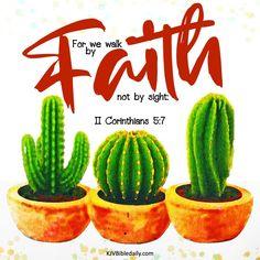 Bible Verses Kjv, Faith Walk, Praise And Worship
