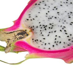 50 fruits and Veggies You've Never Heard of ... Interesting.