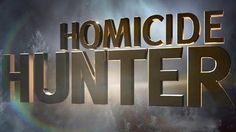 Homicide Hunter on Investigation Discovery. Life Tv, Real Life, Investigation Discovery, Homicide Detective, Tv Schedule, Tv Times, Discovery Channel, Great Tv Shows, True Crime