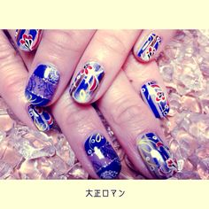 大正ロマン -Nail Salon LOOP-